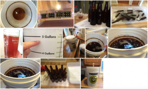 Bottling Beer #4