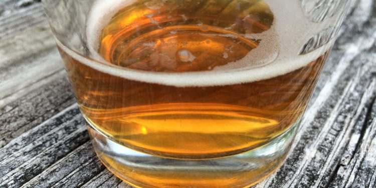 Brew #9 – IPA