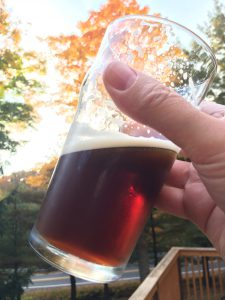 Brew #11 – Northern English Brown Ale (AG)